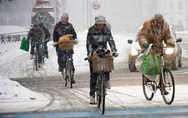 В Петербурге пройдет велозаезд для всех желающих