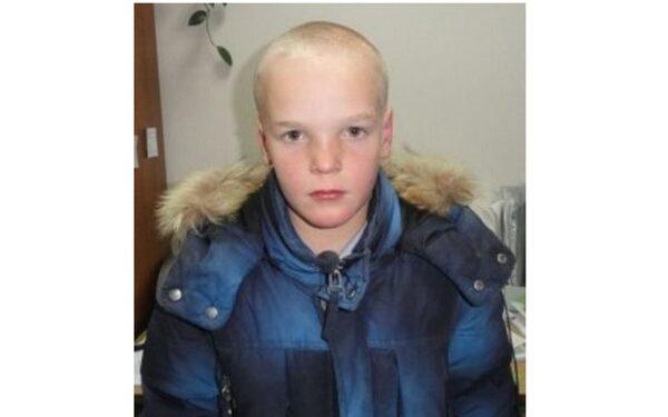 Пропал ребенок, розыск, криминал, Хабаровская область, полиция