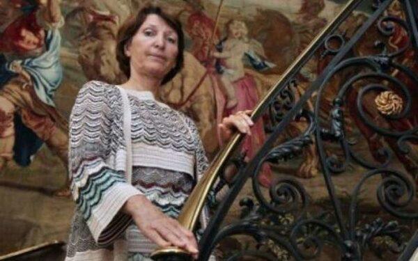 Внучка Пикассо распродает картины деда