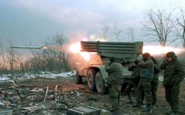 Война на востоке Украины, последние новости 27 01 15, боевые действия в Новороссии, ополченцы Донбасса сообщают, видео карты боев