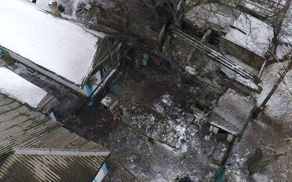 Донецкие новости 18 01 15, под обстрелами ВСУ Донецк и Горловка, Моторола жив, сводки ополченцев ДНР и ЛНР
