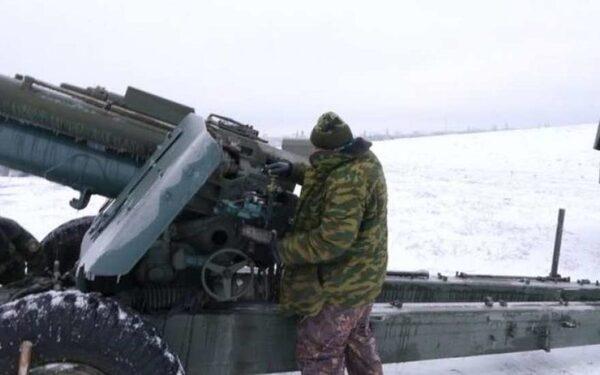 Сводки от ополчения Новороссии на 28 января: Новороссия, Дебальцево, Донецк, аэропорт, карта боевых действий