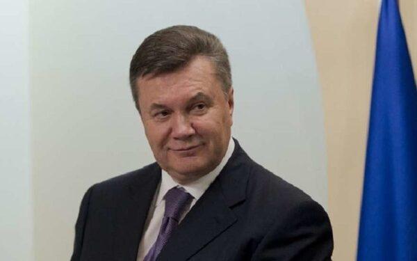 Генпрокуратура РФ не получала запросов на выдачу Виктора Януковича