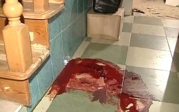 В Новгороде в квартире на Московской обнаружены два трупа