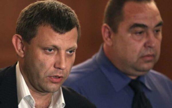 Встреча представителя Киева с главами ДНР и ЛНР прошла в Донецке