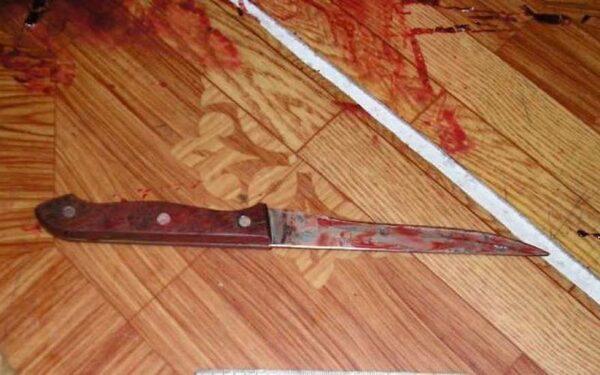 В Барятино женщина тяжело ранила сожителя за отказ помочь по хозяйству