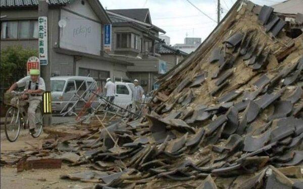 Более 1,5 тыс человек пострадали в результате землетрясения в Китае