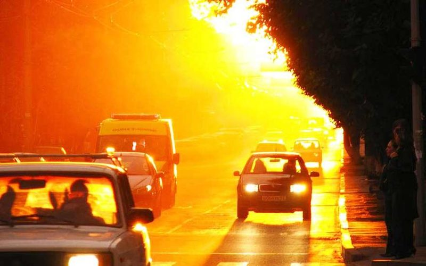 2014 год признан самым жарким за 130 лет