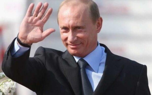 85% жителей Украины хотят, чтобы президентом их страны стал Путин