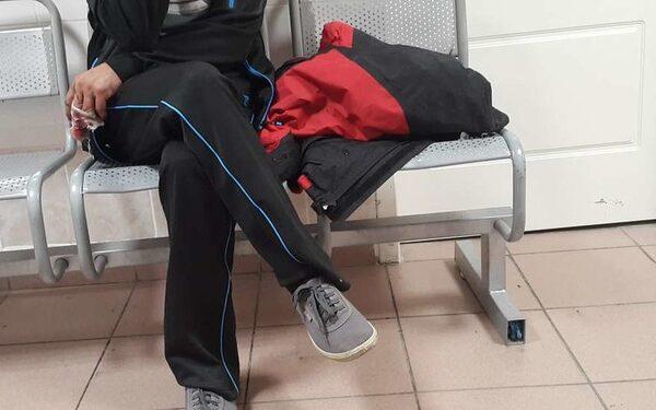 В Ростове мертвец три часа просидел в очереди в больницу