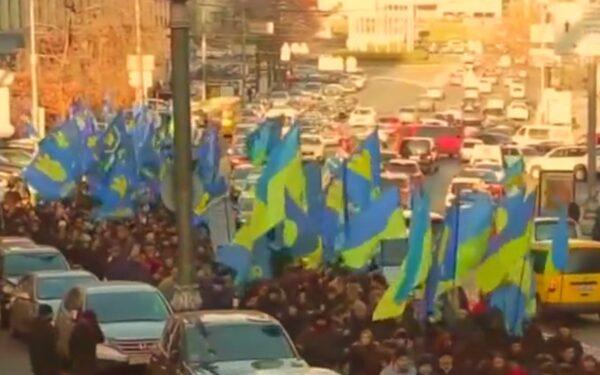 На Украине наступила критическая неделя: решается судьба Кабмина