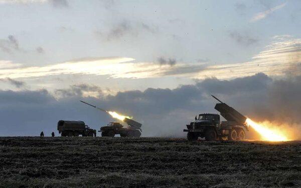 Обстрел продолжается во всей части ДНР, несмотря на перемирие