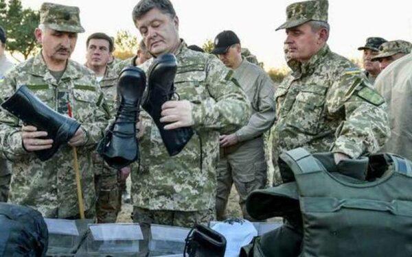 """украинский закон """" о мобилизации """" увеличивает призывной возраст до 27 лет"""