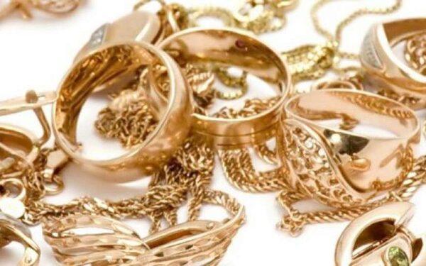украшения из золота плохо влияют на нервную систему
