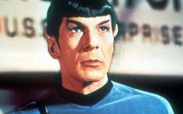 Скончался командер Спок из сериала Star Trek