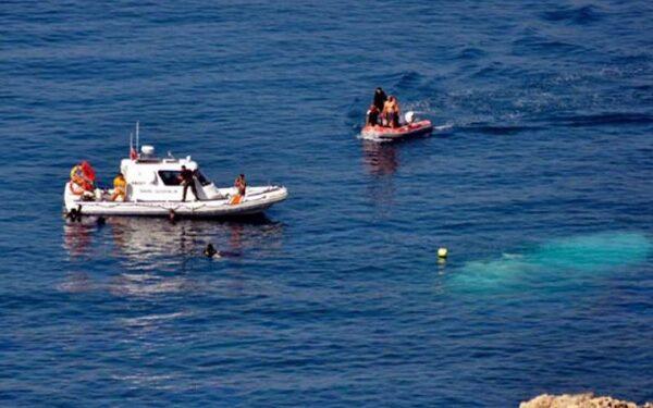 У берегов Турции утонули 7 нелегальных мигрантов