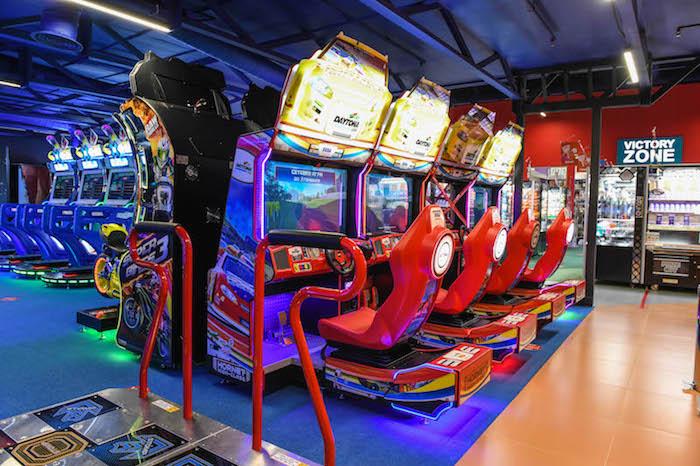 игровые автоматы развлекательный центр москва